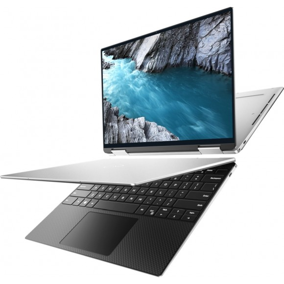 """Dell XPS 9310 ( 2 in 1 ), Intel Core i5-1135G7 (8MB Cache, up to 4.2 GHz), 13.4"""""""