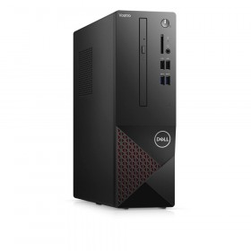 Dell Vostro 3681 SFF, Intel Core i7-10700 (16MB Cache, up to 4.80GHz), 8GB DDR4 2933MHz